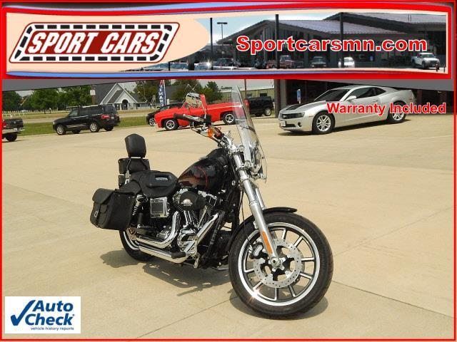 2016 Harley-Davidson Dyna Low Rider - Norwood MN