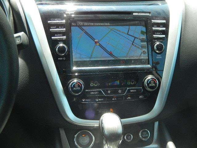 2016 Nissan Murano AWD Platinum 4dr SUV - Norwood MN