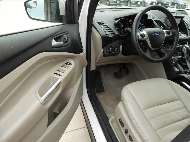 2015 Ford Escape AWD Titanium 4dr SUV - Norwood MN