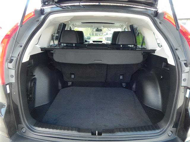 2014 Honda CR-V AWD EX-L 4dr SUV - Norwood MN
