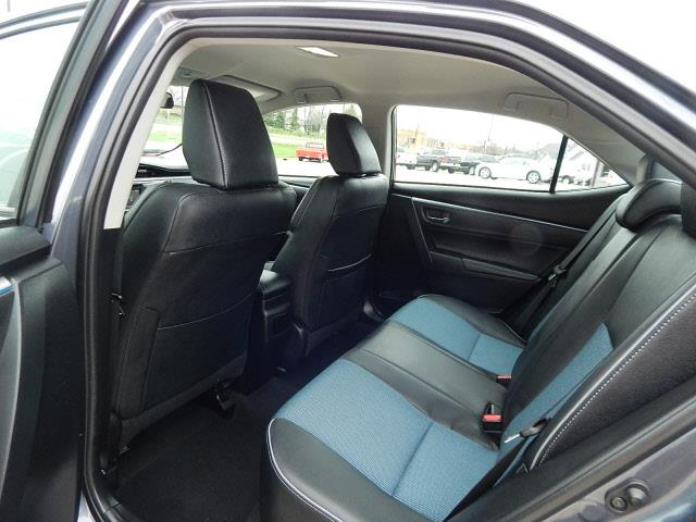 2014 Toyota Corolla S 4dr Sedan - Norwood MN