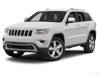 2016 Jeep Grand Cherokee for sale in Alpine, WY