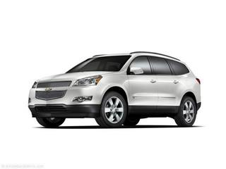 2009 Chevrolet Traverse for sale in Alpine, WY