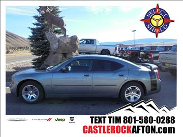 2007 Dodge Charger for sale in Alpine, WY