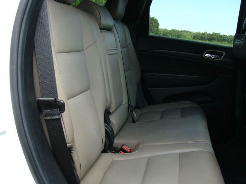 2014 Jeep Grand Cherokee 4x2 Laredo E 4dr SUV - Corinth MS