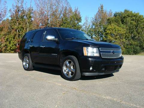 2007 Chevrolet Tahoe for sale in Corinth, MS