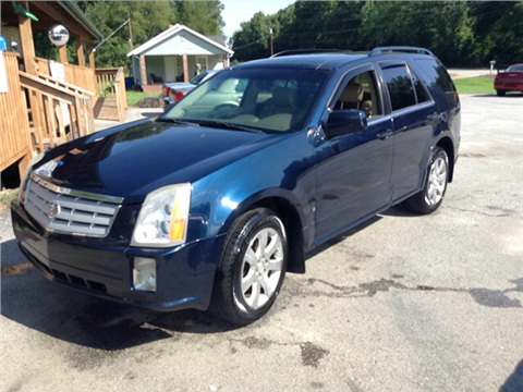 2006 Cadillac Srx For Sale Carsforsale Com