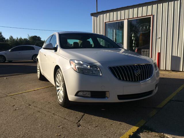 2011 Buick Regal For Sale In San Antonio Tx Carsforsale Com