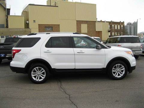 2013 Ford Explorer for sale in Blooming Prairie, MN