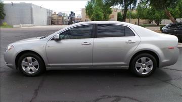 2008 Chevrolet Malibu Hybrid for sale in Phoenix, AZ
