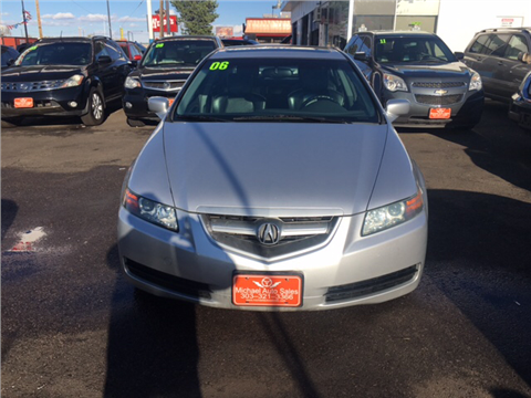 2006 Acura TL for sale in Denver, CO
