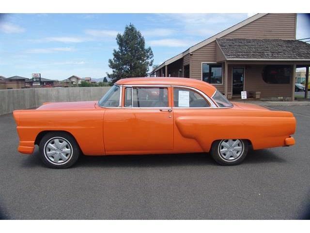 1955 Mercury Monterey For Sale In Redmond Or