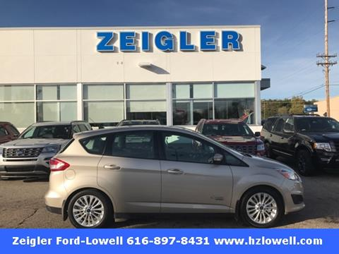 2017 Ford C-MAX Energi for sale in Lowell MI