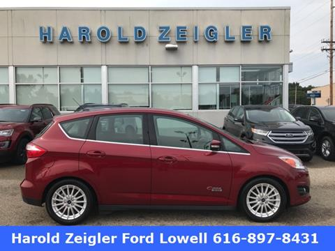 2015 Ford C-MAX Energi for sale in Lowell MI