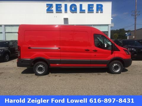 2017 Ford Transit Cargo for sale in Lowell, MI