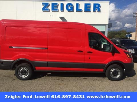 2018 Ford Transit Cargo for sale in Lowell, MI