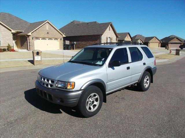 2002 Isuzu Rodeo for sale in Moore OK