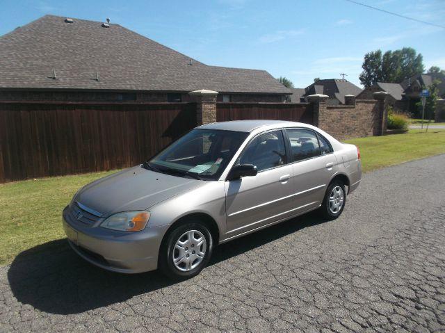 2002 Honda Civic for sale in Moore OK