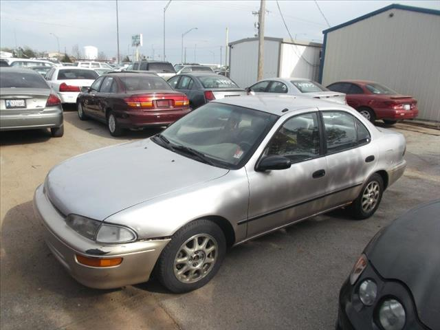 1996 Geo Prizm for sale in Moore OK
