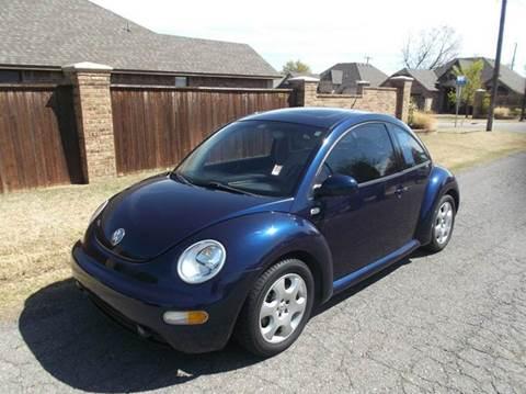 2002 Volkswagen New Beetle for sale in Moore, OK