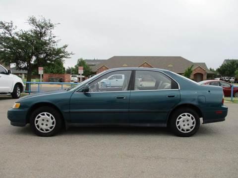 1994 Honda Accord for sale in Moore, OK