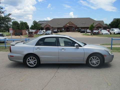 2004 Mitsubishi Diamante for sale in Moore, OK