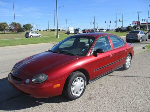 1996 Ford Taurus for sale in Moore, OK