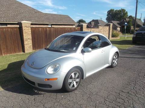 2006 volkswagen new beetle for sale. Black Bedroom Furniture Sets. Home Design Ideas