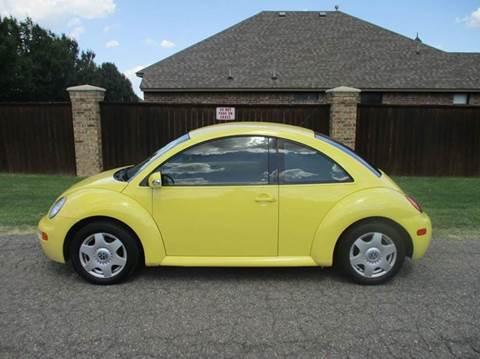 2004 Volkswagen New Beetle for sale in Moore, OK