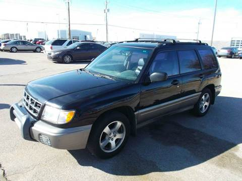 1999 Subaru Forester for sale in Moore, OK