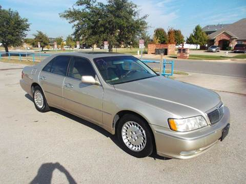 1999 Infiniti Q45 for sale in Moore, OK