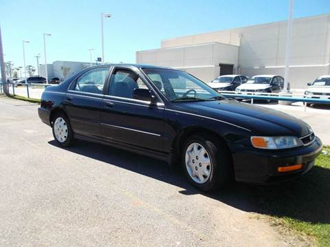 1996 Honda Accord for sale in Moore, OK