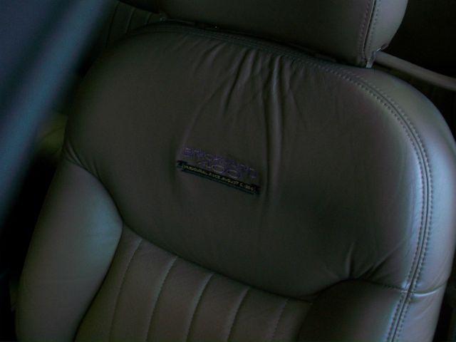 1995 Chevrolet Monte Carlo Z34 2dr Coupe - Wisner NE