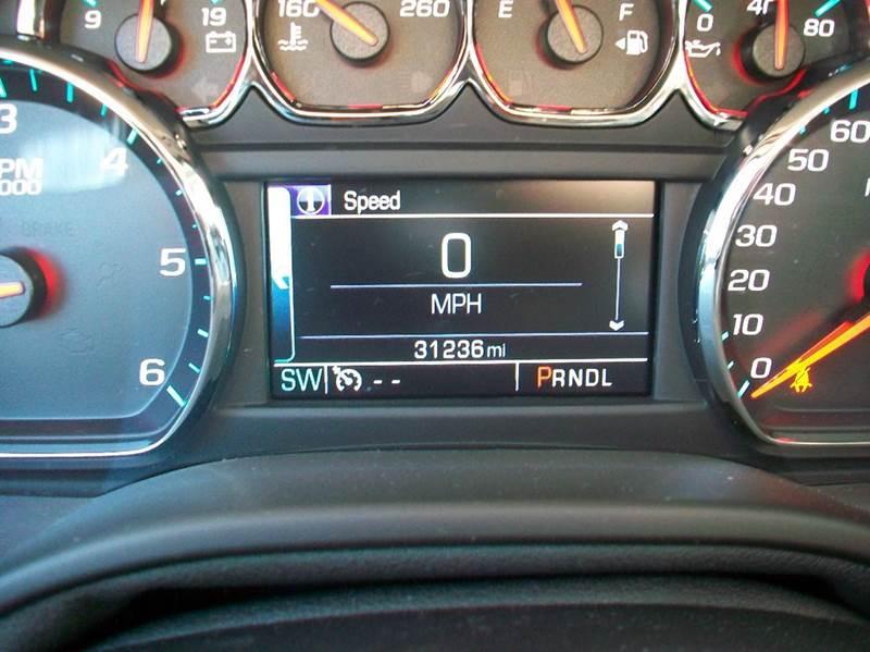 2017 GMC Yukon XL 4x4 SLT 1500 4dr SUV - Wisner NE