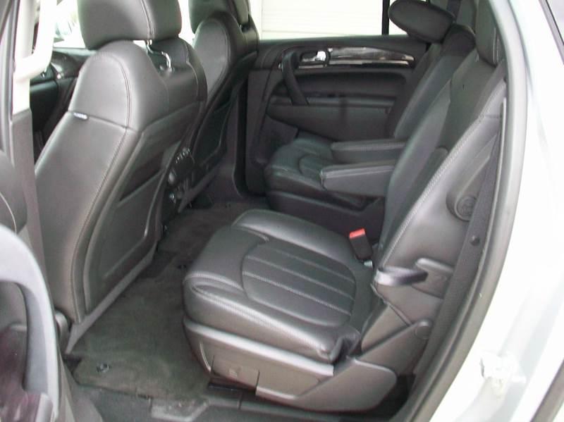 2017 Buick Enclave AWD Leather 4dr SUV - Wisner NE