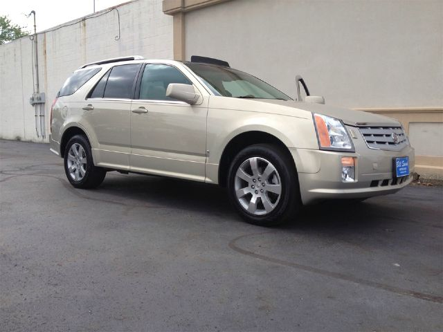 2007 Cadillac SRX for sale in Columbus OH
