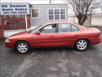 1998 Oldsmobile Intrigue for sale in Indianapolis, IN