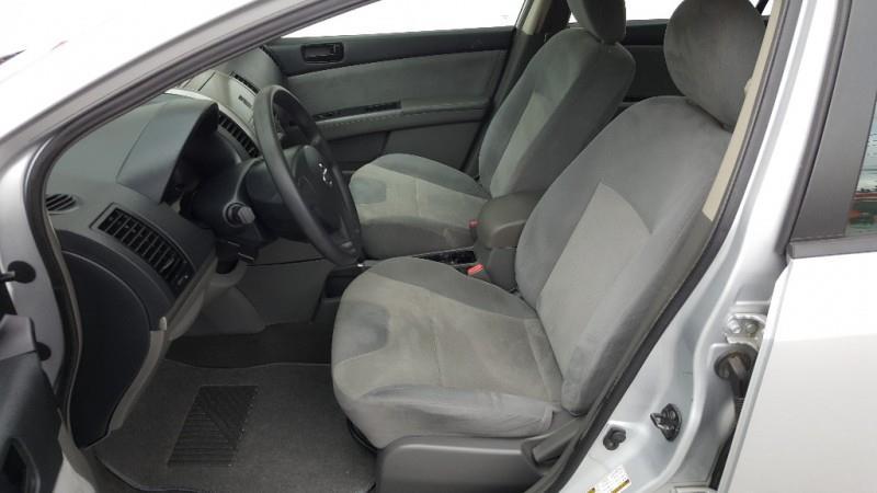 2009 Nissan Sentra  - Houston TX
