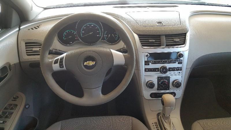 2011 Chevrolet Malibu LS Fleet 4dr Sedan - Houston TX