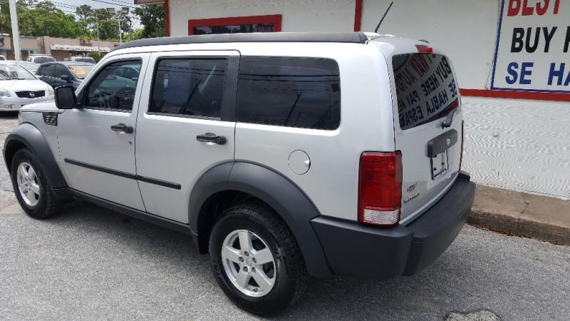 2008 Dodge Nitro SXT 4dr SUV - Houston TX