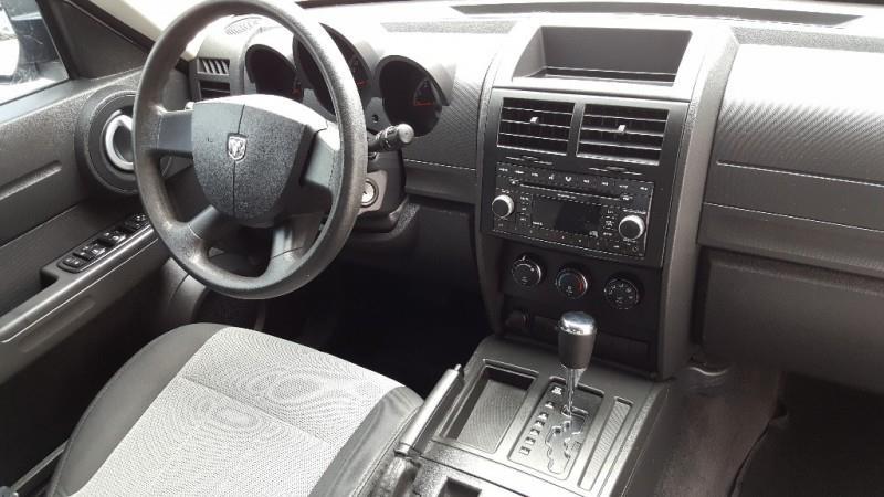 2008 Dodge Nitro SXT 4dr SUV - Houston TX