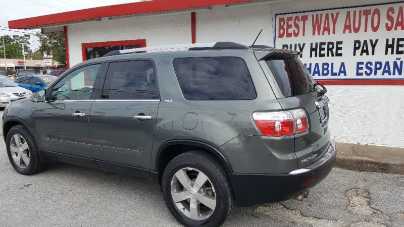 2011 GMC Acadia SLT-1 4dr SUV - Houston TX