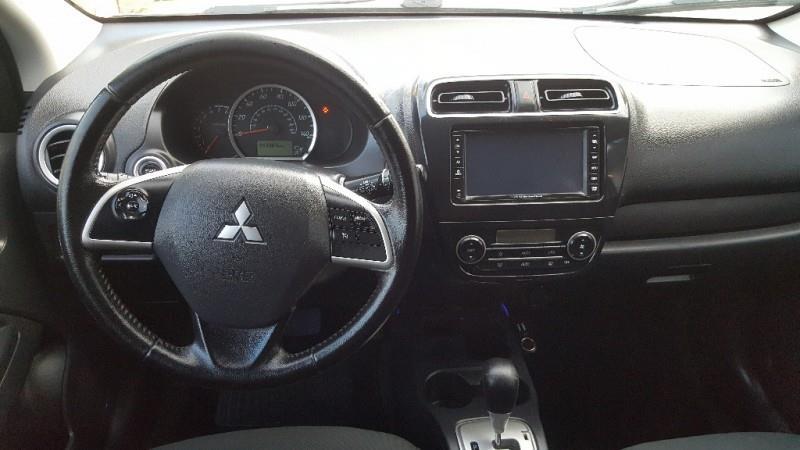 2014 Mitsubishi Mirage  - Houston TX