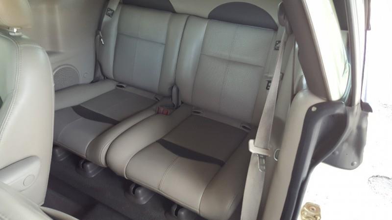 2005 Chrysler PT Cruiser GT 2dr Convertible - Houston TX