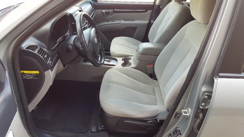 2009 Hyundai Santa Fe  - Houston TX