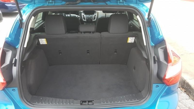 2012 Ford Focus SE 4dr Hatchback - Houston TX