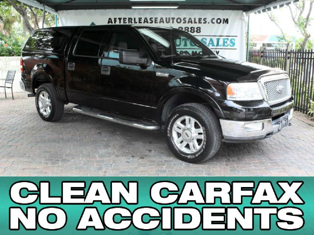 2004 Ford F-150 for sale in Lake Park FL
