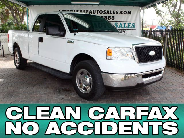2007 Ford F-150 for sale in Lake Park FL