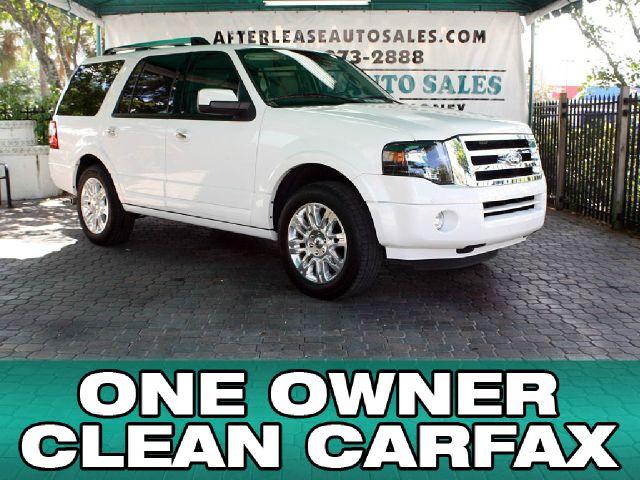 2012 Ford Expedition for sale in Lake Park FL