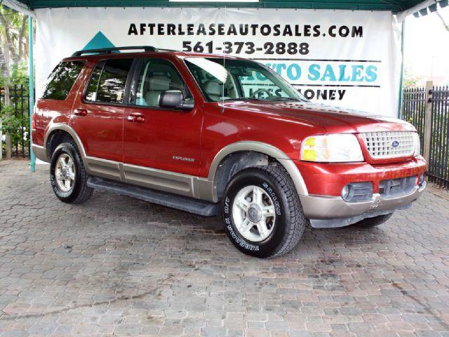 2002 Ford Explorer for sale in Lake Park FL